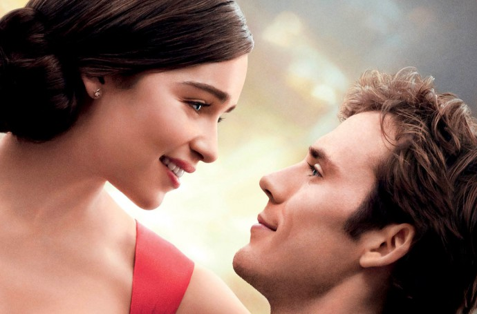 Scena del film Io prima di te (me before you)