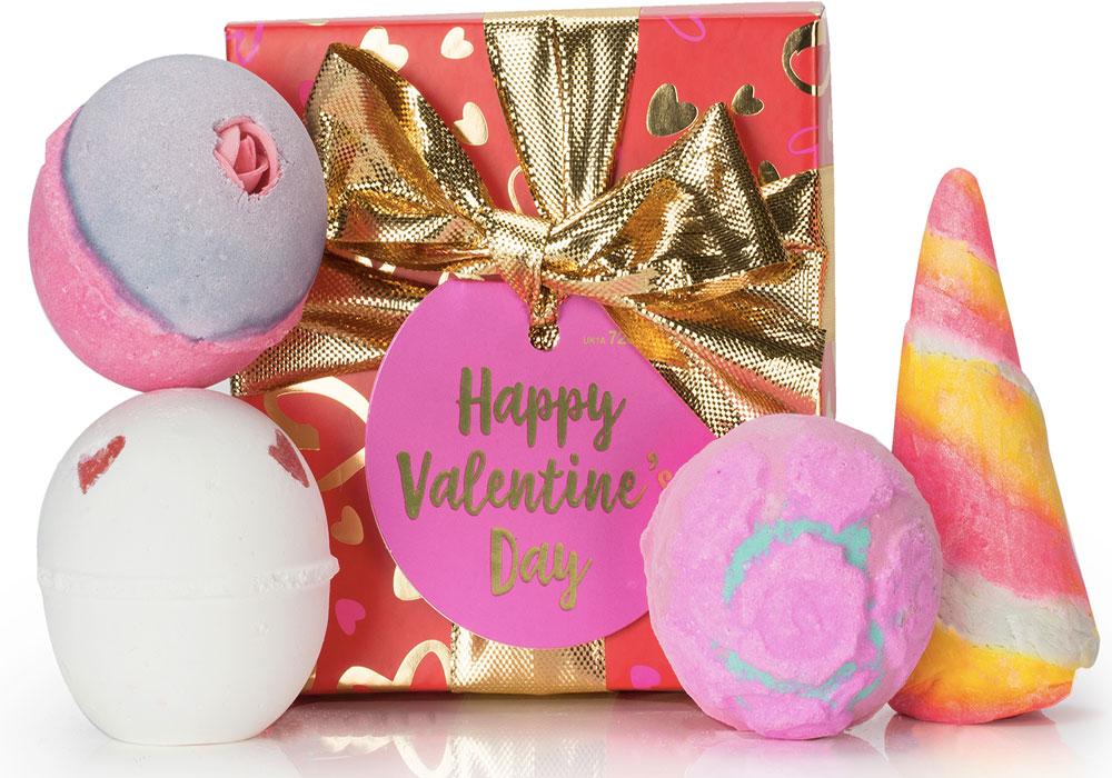 Sephora Vasca Da Bagno.Lush E Sephora Per San Valentino Ilaria Rodella