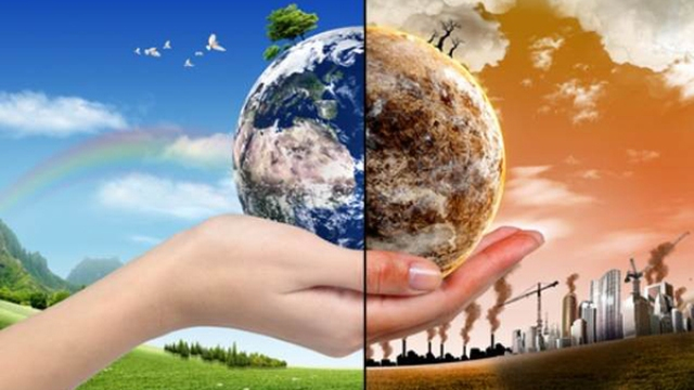 5 modi per aiutare il nostro pianeta! - Ilaria Rodella